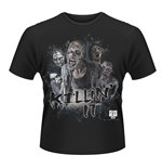 The Walking Dead T-shirt 285594