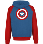 Captain America Sweatshirt 285687
