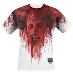 The Walking Dead T-shirt 285930