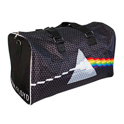 PINK FLOYD Dark Side Of The Moon Messenger Bag