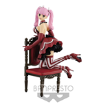 One Piece Glitter & Glamours Figure Perona Version B 15 cm