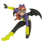 DC Comics Super Hero Girls Mini Figure Batgirl 9 cm
