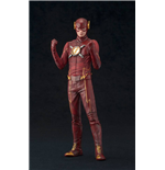 The Flash ARTFX+ PVC Statue 1/10 The Flash heo EU Exclusive 19 cm