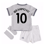 20Ibrahimovic 107-20Ibrahimovic 108 Man United Third Baby Kit (Ibrahimovic 10)