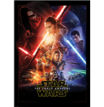 Star Wars Poster 286414