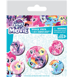 My little pony Pin 286447