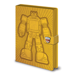 Transformers Notepad 286492
