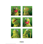 The Muppets Poster 286507