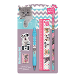 Animals Stationery Set 286514