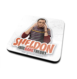 Big Bang Theory Coaster 286528