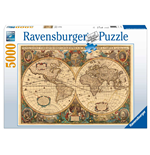 World map Puzzles 286597