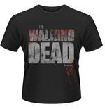 The Walking Dead T-shirt 286599