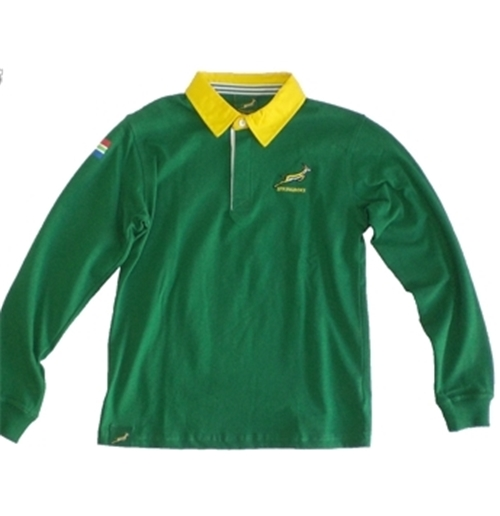 South Africa Rugby Polo shirt 286612
