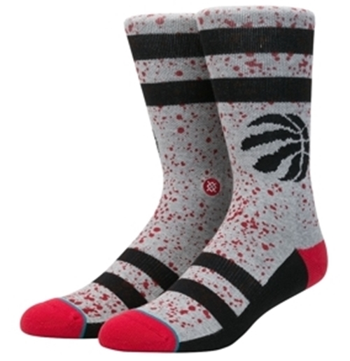 Toronto Raptors Socks 286613