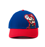 Nintendo - Super Mario Adjustable Cap