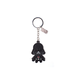 Star Wars - Darth Vader Rubber Keychain