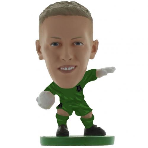 Everton F.C. SoccerStarz Pickford