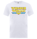 Wonder Woman T-shirt 287324