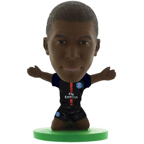 Paris Saint Germain F.C. SoccerStarz Mbappe