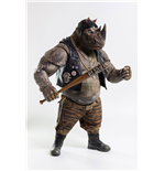 Teenage Mutant Ninja Turtles Out of the Shadows Action Figure 1/6 Rocksteady 38 cm
