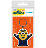 Despicable me - Minions Keychain 287649