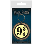 Harry Potter Keychain 287655