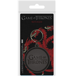 Game of Thrones Keychain 287663