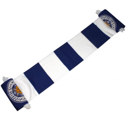 Leicester City F.C. Bar Scarf