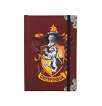 Harry Potter A6 Notebook Gryffindor