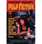 Pulp fiction Poster 288079
