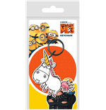Despicable me - Minions Keychain 288084
