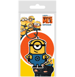 Despicable me - Minions Keychain 288085