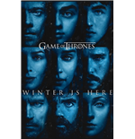 Game of Thrones Poster 288089