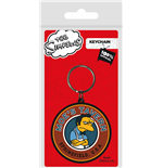 The Simpsons Keychain 288091