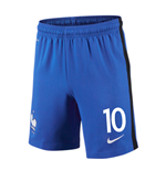 2016-17 France Home Shorts (10)