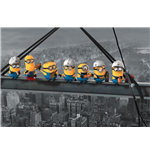 Despicable me - Minions Poster 288146