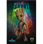 Guardians of the Galaxy Poster 288155