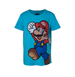 Nintendo - Super Mario Full Body Boy's T-shirt