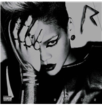 Vynil Rihanna - Rated R (2 Lp)
