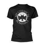 My Chemical Romance T-shirt Bat