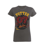 Harry Potter Girlie T-shirt Potter Seeker