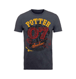 Harry Potter T-shirt Potter Seeker