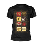 Game Of Thrones T-shirt Block Sigils