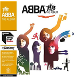 Vynil Abba - Abba The Album (2 Lp)