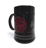 Game of Thrones Stein House Targaryen