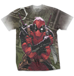 Deadpool T-shirt 289121