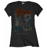 David Bowie T-shirt 289127