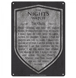 Game of Thrones Sign 289136