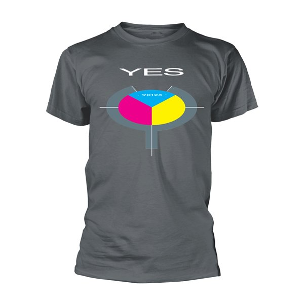 Yes T-shirt 90125