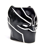 Marvel Comics 3D Mug Black Panther